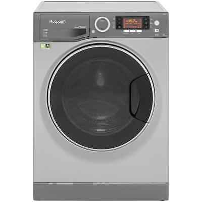 Hotpoint RD966JGD Ultima S-Line Free Standing 9Kg Washer Dryer Graphite New