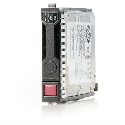 Hp 900Gb 6G Sas 10K 2.5In Sc Ent Hdd Remarketed