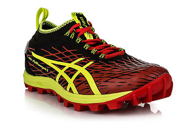 Asics Gel-Fuji Runnegade Off Road Running Fell Trail Walk Trainers Shoes Sizes