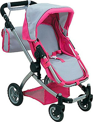 Baby Doll Stroller Toy Like Bugaboo For Kids Or Children Removable And Washable