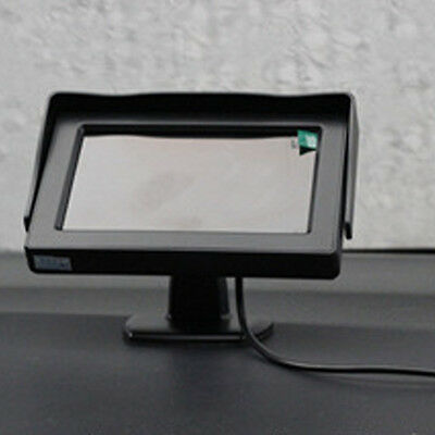 4.3Inch TFT LCD Color Screen Models Monitor DVD Reverse Car Rearview Monitor