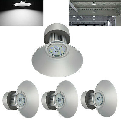 4x 150W LED High Bay Light Warehouse Industrial Factory Commercial Lighting Lamp
