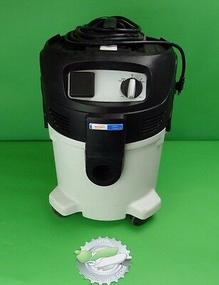 Dental Lab Equipment: Renfert, Dust Collector, Sandblaster Vacuum Compact 3L