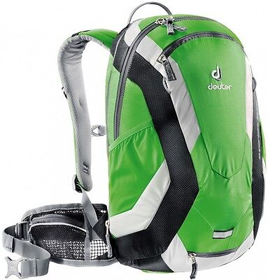 Deuter Superbike 18 EXP - perfect solution for all bikers