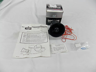 Nos Gm 999401 Security System Siren Pontiac Firebird Chevrolet Camaro Buick Olds