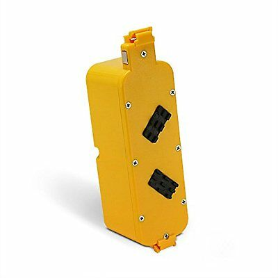 Vacuum Cleaner Battery Replacement for iRobot Roomba 400 Series and more