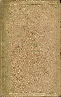 Lady Cust; The Invalid's Own Book Collection of Recipes - 1853