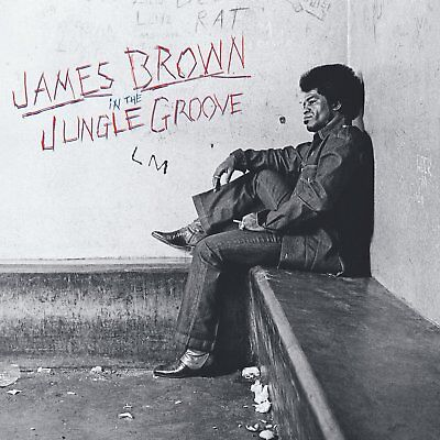 James Brown - In The Jungle Groove - 2Lp Vinyl Lp - New