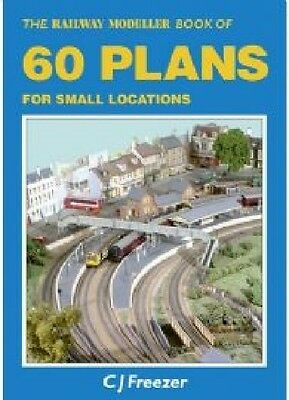 PECO PB3 60 Track Plans for Small Locations