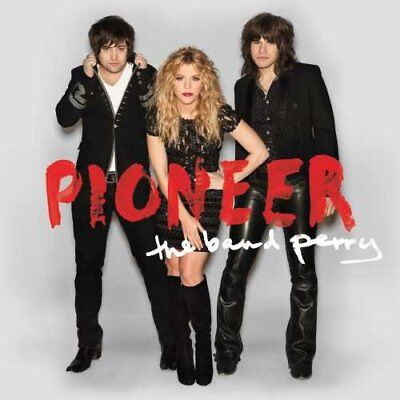 The Band Perry - Pioneer (Deluxe Edition) - Vinyl Lp - New