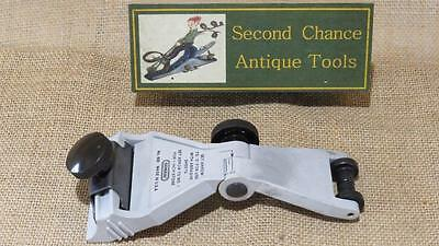 General No. 809 Plane and Chisel Sharpening Guide 9Inv E-1651)