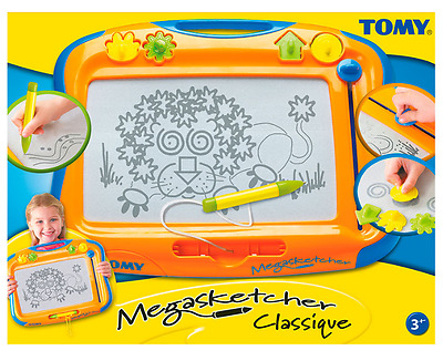 NEW Megasketcher Classique by TOMY from Purple Turtle Toys