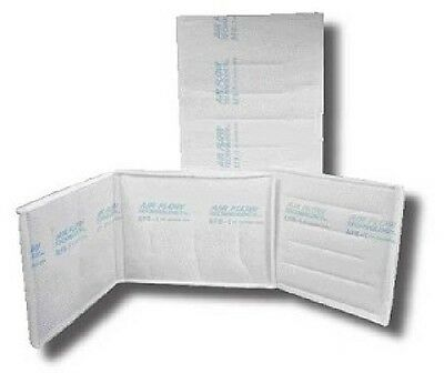 """Paint Booth Filter Premium Intake AFR1 20"""" x 20"""" Case of 20"""