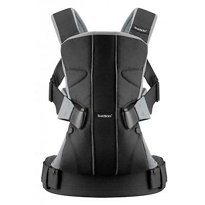 BabyBjorn Baby Carrier ONE Cotton