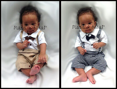 Baby Boy Tuxedo Wedding Christening Formal Party Smart Suit Outfit 3 6 9 12 24 m