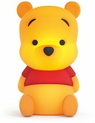 Philips Disney Winnie The Pooh Children's Guided USB Charging Night Light And -