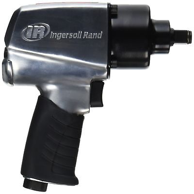 Ingersoll Rand 236G 1/2-Inch Edge Series Air Impactool, Silver