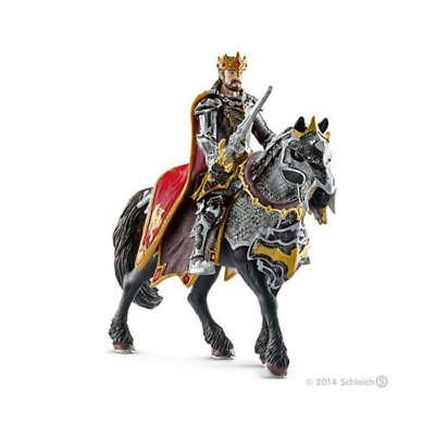 Schleich - Dragon Knight King on Horse 70115