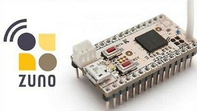 Z-WAVE.ME - Z-UNO, Z-Wave Expansion Board for Arduino