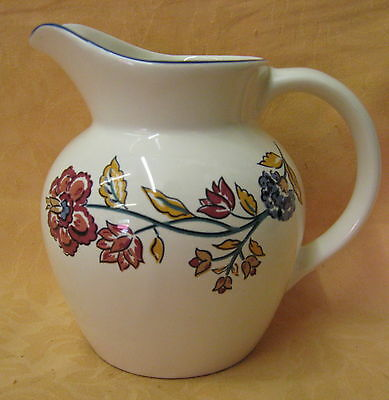 UNUSED Boots Camargue 1.5 Pint Jug - MADE IN ENGLAND