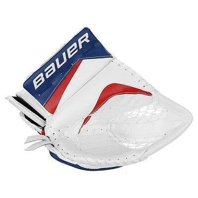 Bauer Reactor 9000 MTO Goalie Glove Size Senior Hokejam.co.uk