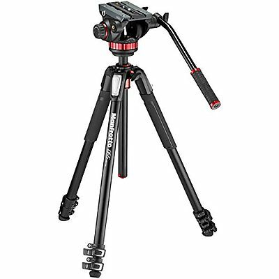 Manfrotto Photo Video Hybrid Kit with 502 Series Head