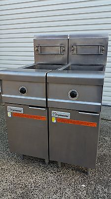 DEEP FRYER FRYMASTER MJ45 FRYER.NG V GOOD CONDITION. GRAB A BARGAIN. Best one !!