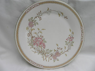 Royal Doulton LISETTE DINNER PLATE 27cm.