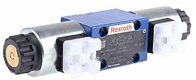 Bosch Rexroth AG R900561288 4WE6J62/EG24N9K4 Directional Hydraulic Spool Valve