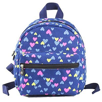 SLL Kids Small Backpack Baby Girls Toddler Child Nursery Girl Mini School Bag...