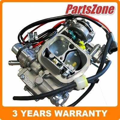 NEW CARBURETTOR CARBY Fit for TOYOTA 21R 22R 4 RUNNER HILUX CARBIE CARB