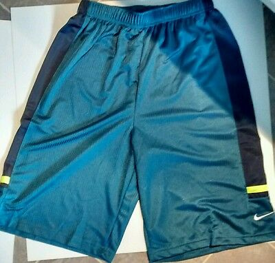 Nike shorts basketball lot of 2  - boy L new with tags