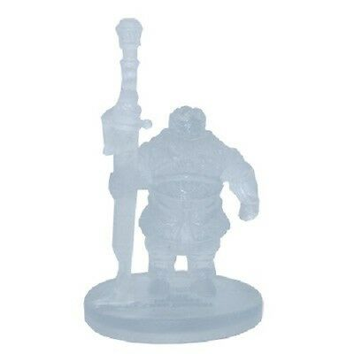 D and D Miniatures Storm Kings Thunder 007i Crag Ungart Invisible