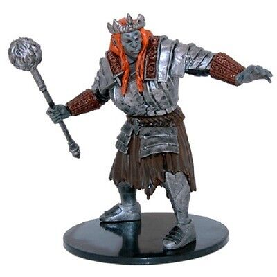 D and D Miniatures Storm Kings Thunder 032b Fire Giant Scepter