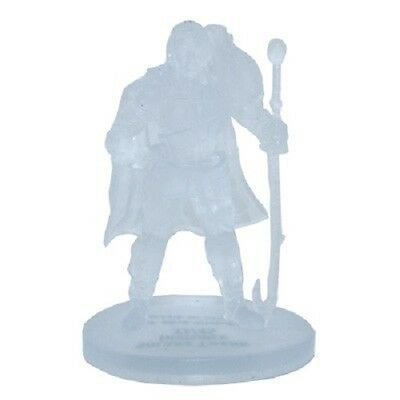 D and D Miniatures Storm Kings Thunder 033i Solara Thann Invisible
