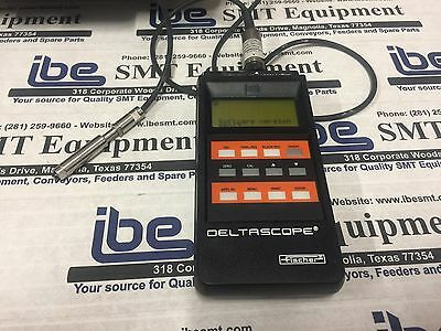 Fischer Deltascope MP30 Thickness Gauge