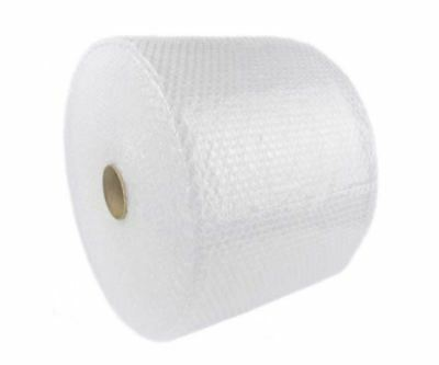 """BUBBLE 3/16""""x 12"""" Small Bubbles Perforated 350 ft  bubble Roll BS12"""