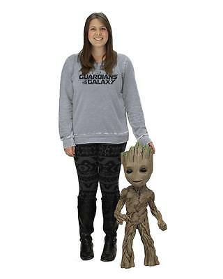 Preorder Guardians of the Galaxy Vol. 2 Figure Groot (Foam Rubber/Latex) 76 cm