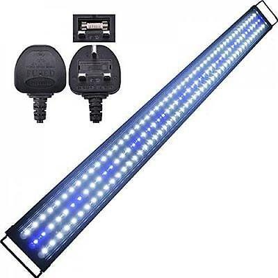 AquarienEco LED Aquarium light for 4-5 FT / 49-59 IN / 125-150 CM Tank Led Light