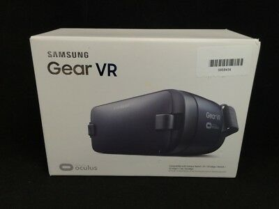 Samsung Gear VR - Virtual Reality Headset - 2016 Edition