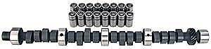 Comp Cams CL21-670-4 Nostalgia Plus Hyd. Flat Tappet Cam and Lifter Kit; Chrys