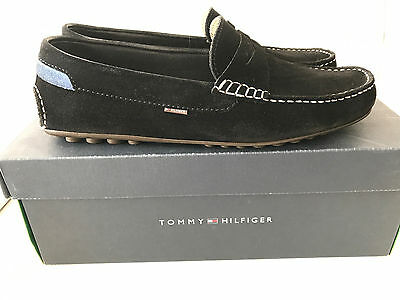 Chaussures Tommy Hilfiger homme taille 42
