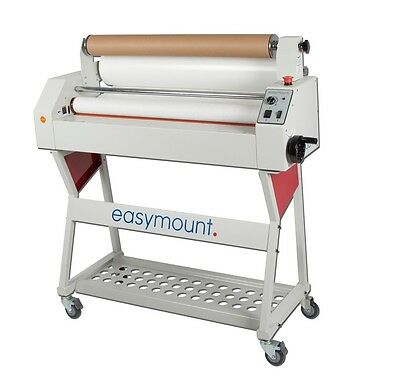 Vivid Easymount 880 Cold Laminator New in crate With stand