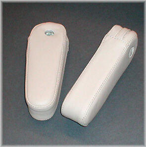 Lexus RX, Toyota Highlander Leather Pair of Armrest COVERS