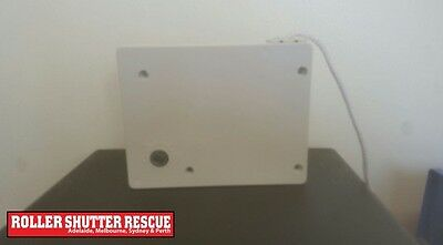 Roller Shutter Winder Boxes- Cord or Strap Type
