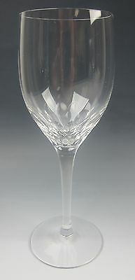 Orrefors Crystal PRELUDE-CLEAR White Wine Glass(es) EXCELLENT