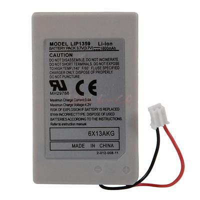Brand New 1800mAh Rechargeable Battery for Sony PS3 Gamepad Controller CA