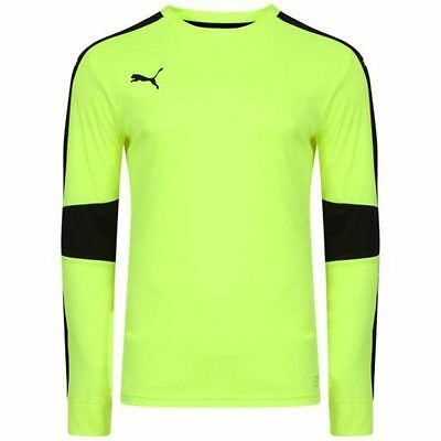 Puma Triumphant Goalkeeper Shirt- 100% Official Puma Product