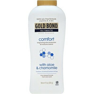 Gold Bond Ultimate Body Powder, 10 oz