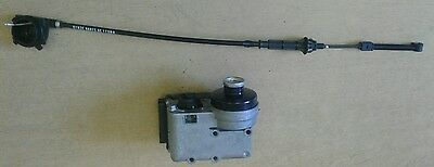 MGZT 260 V8 FORD MUSTANG CRUISE CONTROL ACTUATOR AND CABLE New Genuine